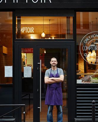 5 conseils pour ouvrir un restaurant par quoi commencer for Quoi creer comme entreprise
