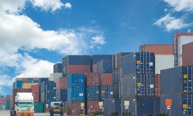 transport marchandise multimodal