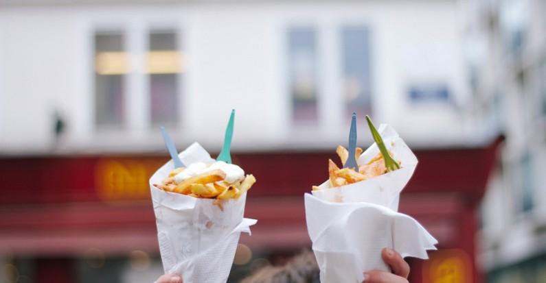 Ouvrir un fast-food 100% poisson