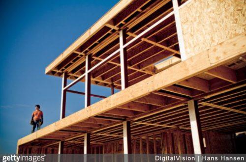 construction d un b timent en bois les entreprises