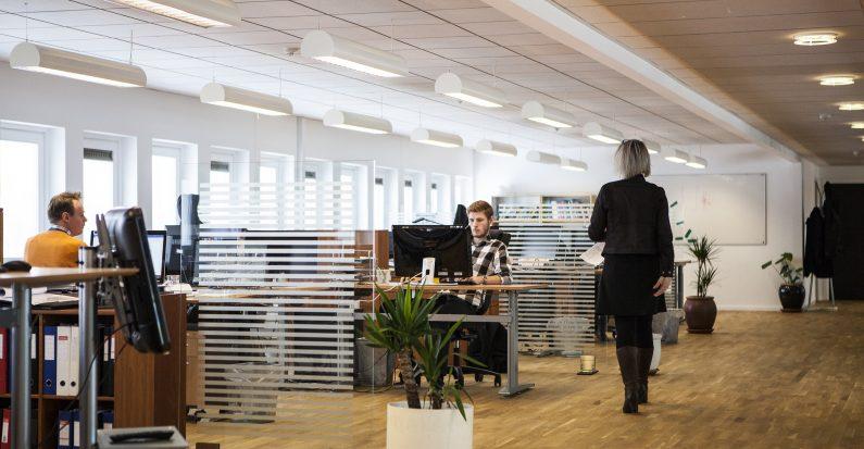 Comment insonoriser l'open space de son entreprise ?